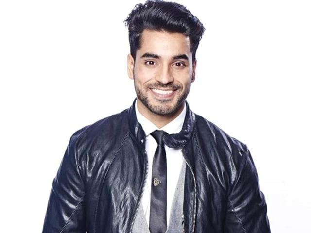 Gautam Gulati is a TV actor who appears on Diya aur Baati Hum. This maybe his ticket to stardom. (Courtesy: Colors)
