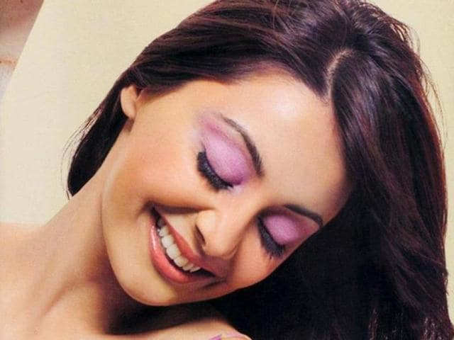 After acting in films such as Bachna Ae Haseeno and Well done Abba, Bigg Boss 8 was Minissha Lamba