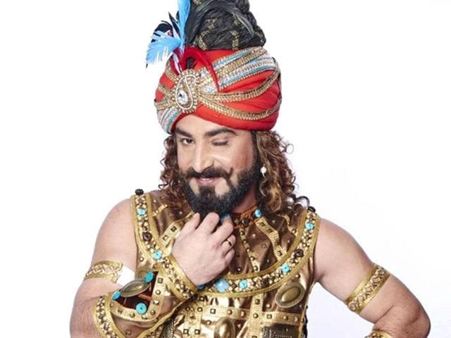 Bigg Boss 8: Praneet Bhatt is the new captain