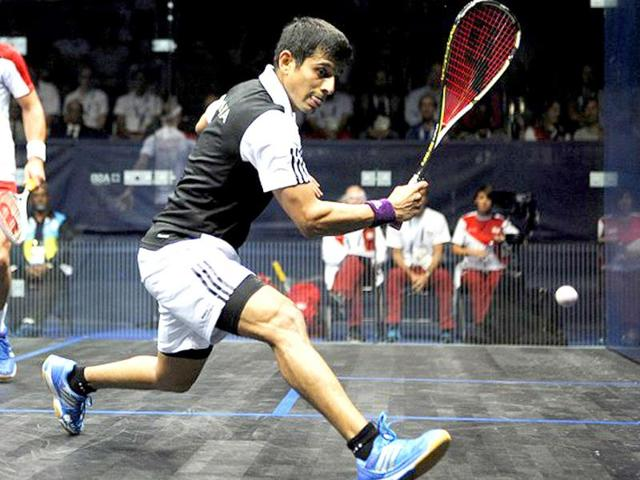 Saurav Ghosal,squash,Asian Games