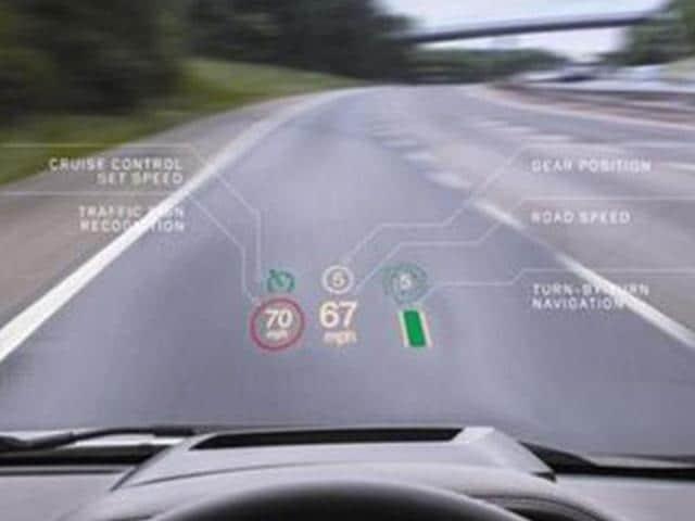 Range-Rover-Evoque-gets-laser-Heads-Up-Display