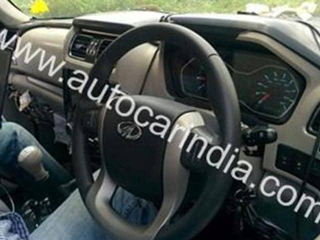 New-Scorpio-to-get-upgraded-interiors