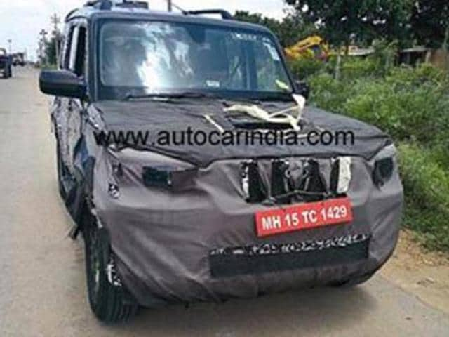 mahindra,Scorpio bookings on Snapdeal,new Scorpio