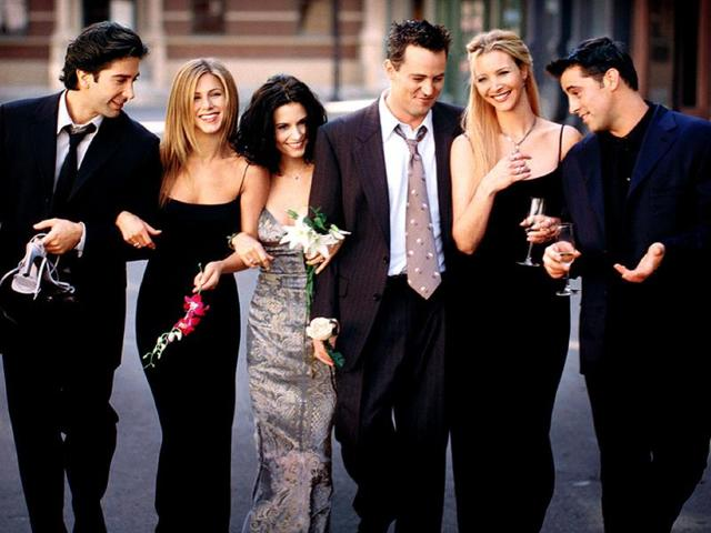friends,best,episodes