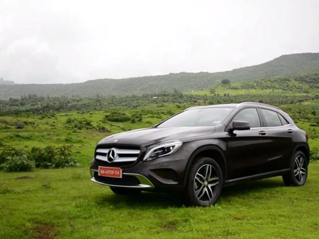 Mercedes Benz,Fuse problem,Safety hazards