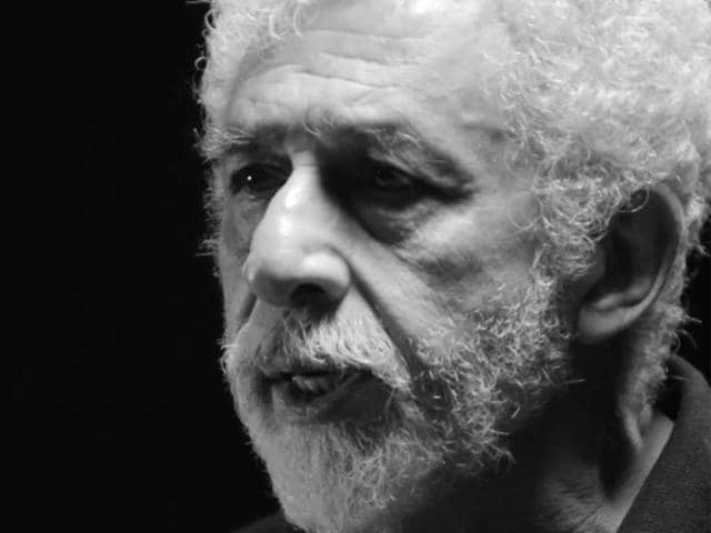 Naseeruddin Shah,And then one day,biography