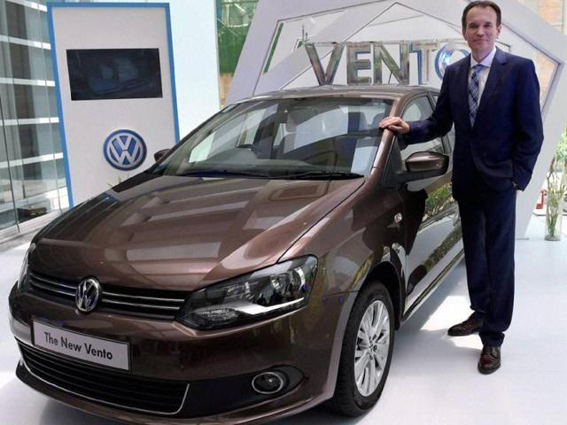 Vento,1.5 TDI Turbo-Diesel,Volkswagen vento