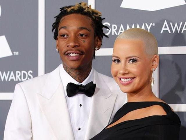 False blames: Nick Cannon says he is not behind Amber Rose's divorce