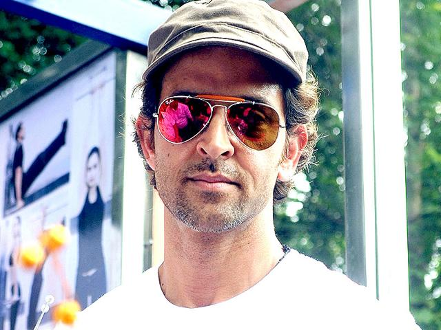 Hrithik Roshan,Delhi Police,Bollywood