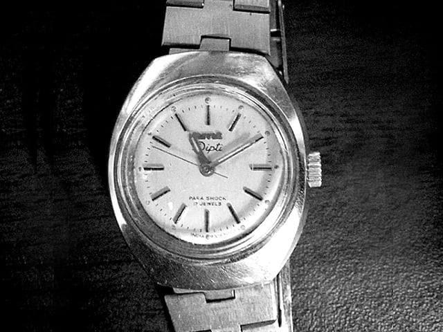 HMT-watch
