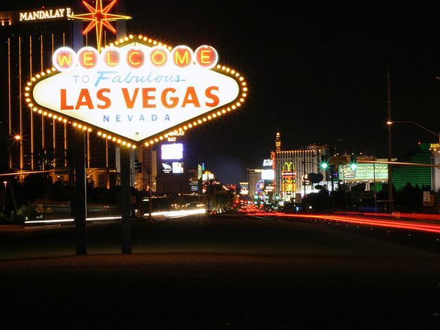 Las-Vegas-AFP