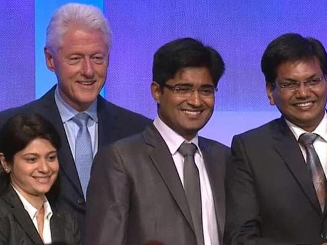 Bhopal,Madhya Pradesh,Hult Prize