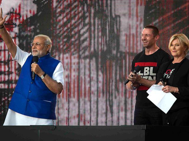 Narendra Modi,long term visa,PIO scheme