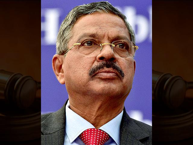 Judiciary alone can't tackle pendency: HL Dattu