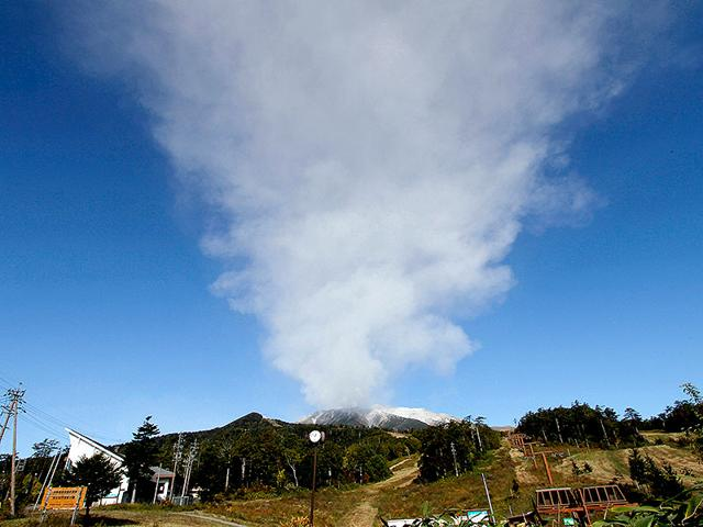 Japan volcano,rescue operations,Mount Ontake