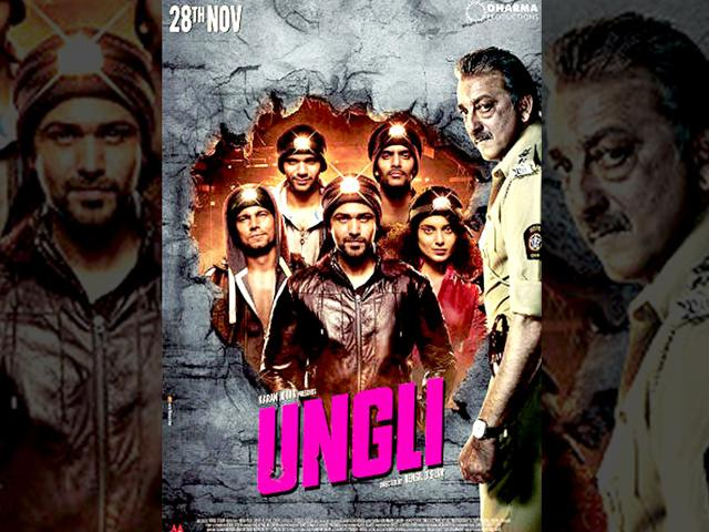 Ungli,review
