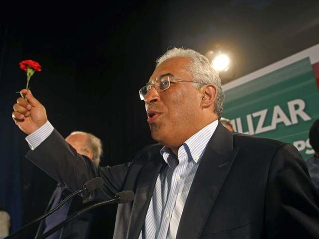 Portugal,PM candidate,Antonio Costa