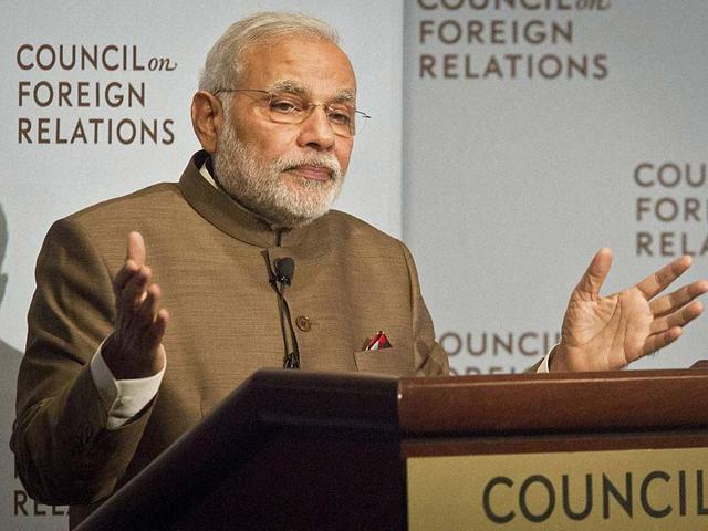 Prime-Minister-Narendra-Modi-addressing-at-the-Council-on-Foreign-Relations-in-New-York-PTI-Photo