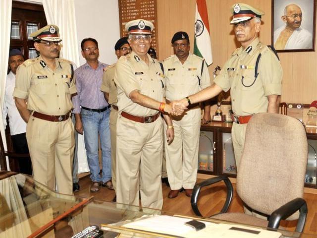 IPS,Madhya Pradesh,Madhya Pradesh Professional Examination Board