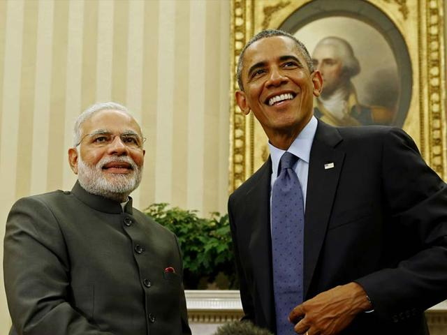 US-President-Barack-Obama-and-Prime-Minister-Narendra-Modi-in-the-Oval-Office-Reuters-file-photo