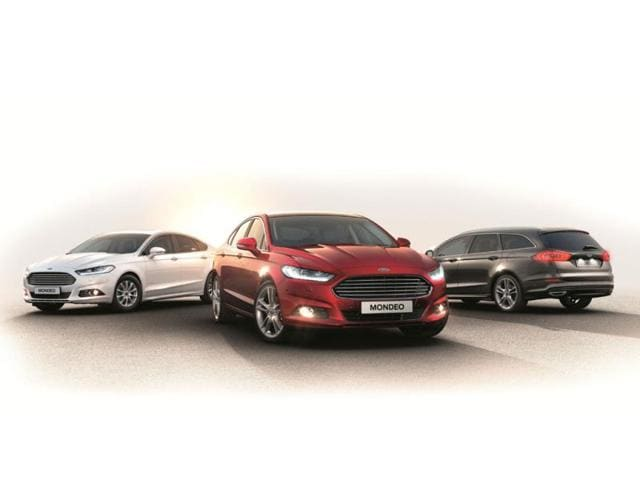 The-new-Ford-Mondeo-range-will-be-presented-at-the-Paris-Motor-Show-Photo-AFP
