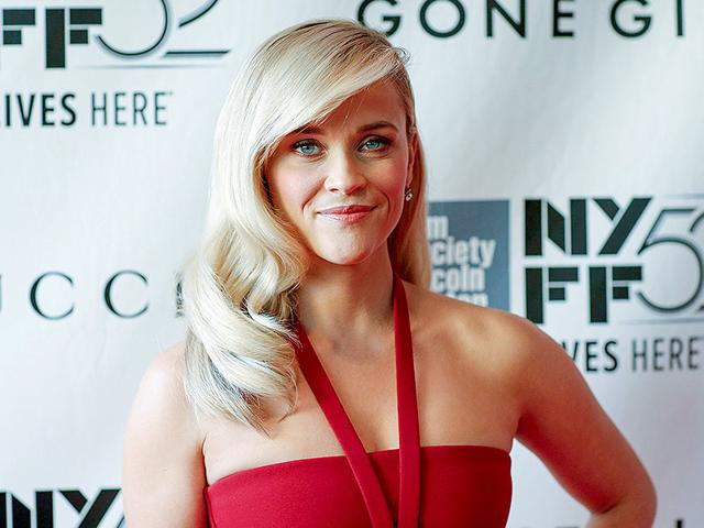 Reese Witherspoon,Neil Patrick Harris are Downsizing