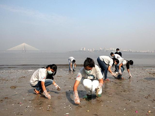 Mumbai: Shivaji Park residents beat BMC officials in cleanliness contest
