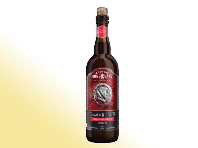 Game of Thrones,beer,Valar Morghulis
