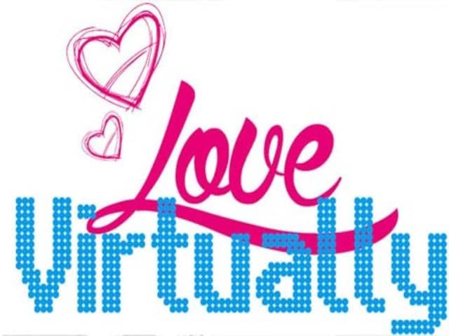 online love,finding love online,Tinder