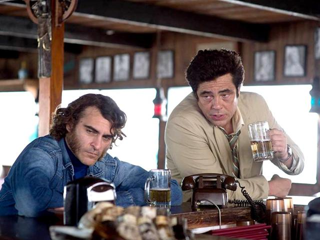 Movie review,Inherent Vice,Inherent Vice review