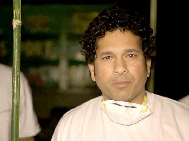 Sachin Tendulkar,cricket,autobiography
