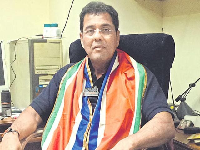 MNS-candidate-Rajendra-Shirodkar-wants-to-change-the-perception-that-the-party-is-violent-and-has-a-Marathi-manoos-agenda-HT-photo
