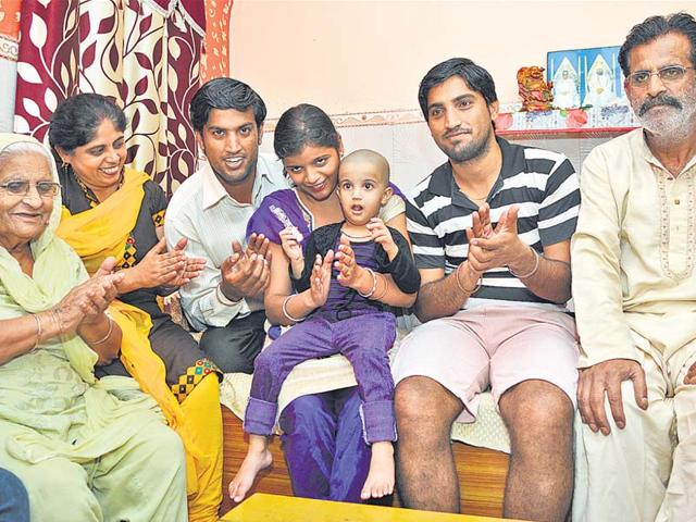 Jhanvi Ahuja,Jhanvi,Kidnapped