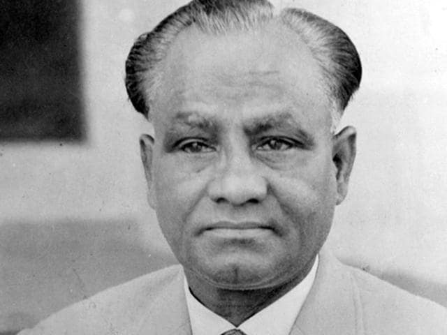 Dhyan-Chand