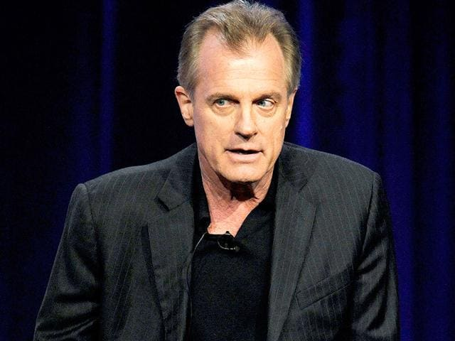 Stephen Collins,7th Heaven,Actor Stephen Collins