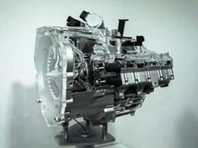Hyundai,new auto 'box,turbo engines
