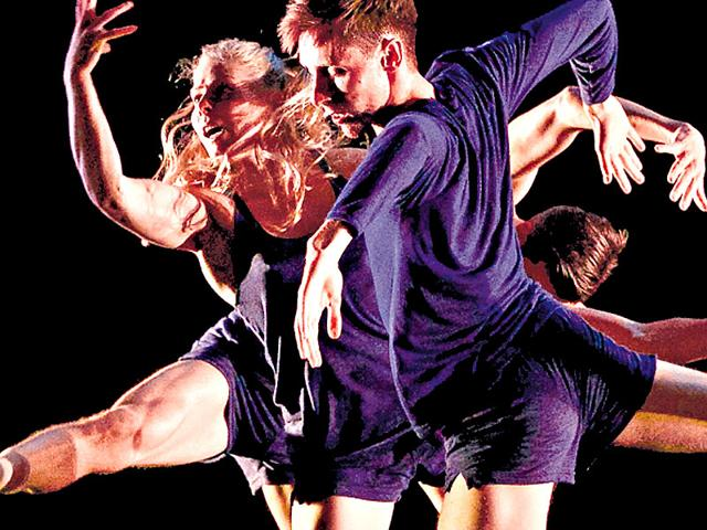 forces of nature,scottish dance theatre,henri oguike