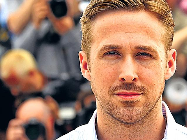 Ryan Gosling gets tattoo for daughter?