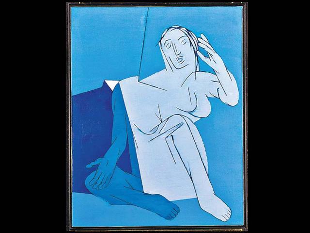 Mehta-s-blue-painting