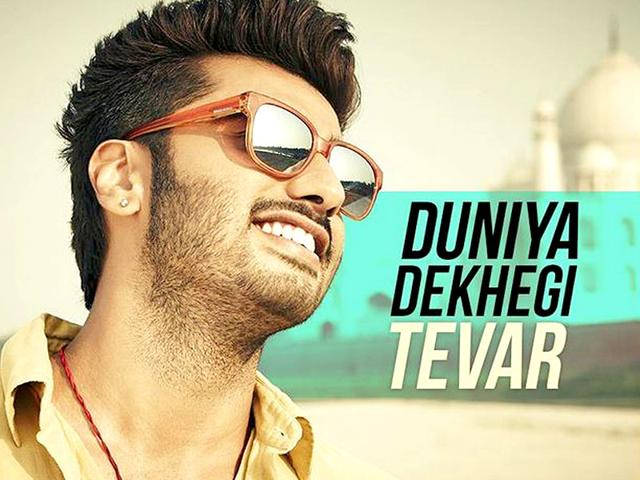 Love Arjun Kapoors Style In Tevar Now Wear Tevar Jackets