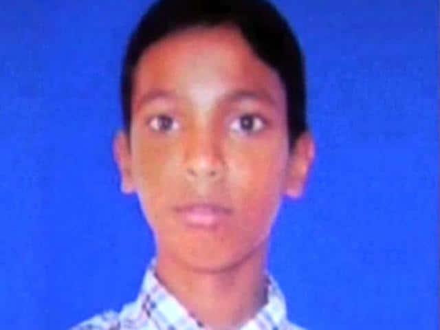 boy set ablaze,Hyderabad,Mehdipatnam