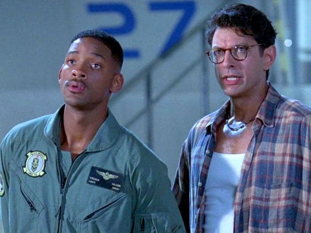 jef goldblum,independence day,sequel