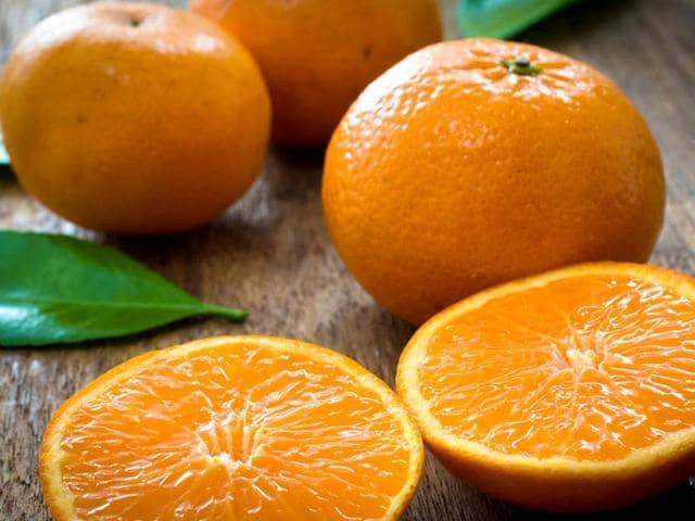 Chandigarh,Punjab government,oranges