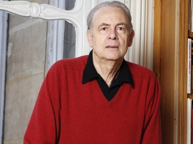 French-writer-Patrick-Modiano-Reuters-Photo