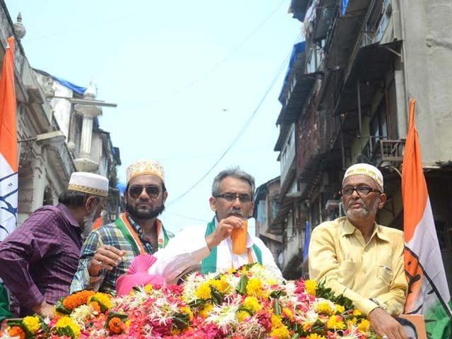 MNS,NCP,BJP