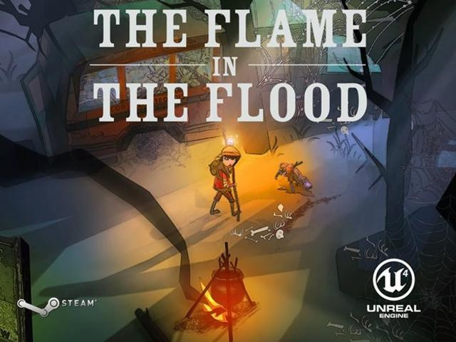 BioShock,The Flame in the Flood,Mac game