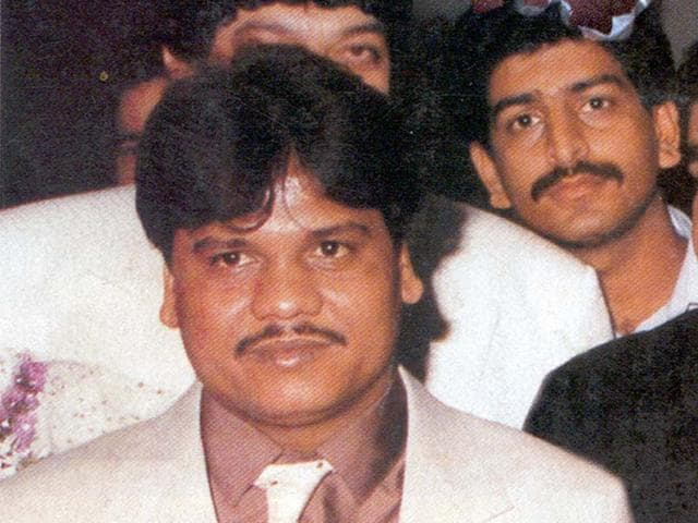RPI,BJP,Chhota Rajan