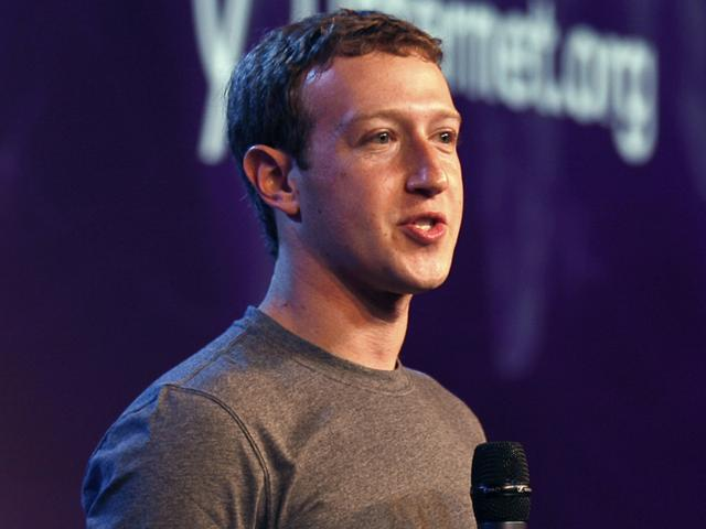 Parts Of The Social Network Were Hurtful Mark Zuckerberg