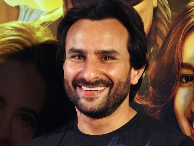 This is one Saif Ali Khan interview you don't want to miss