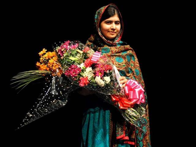 Malala Yousafzai,Nobel Peace Prize,Philadelphia